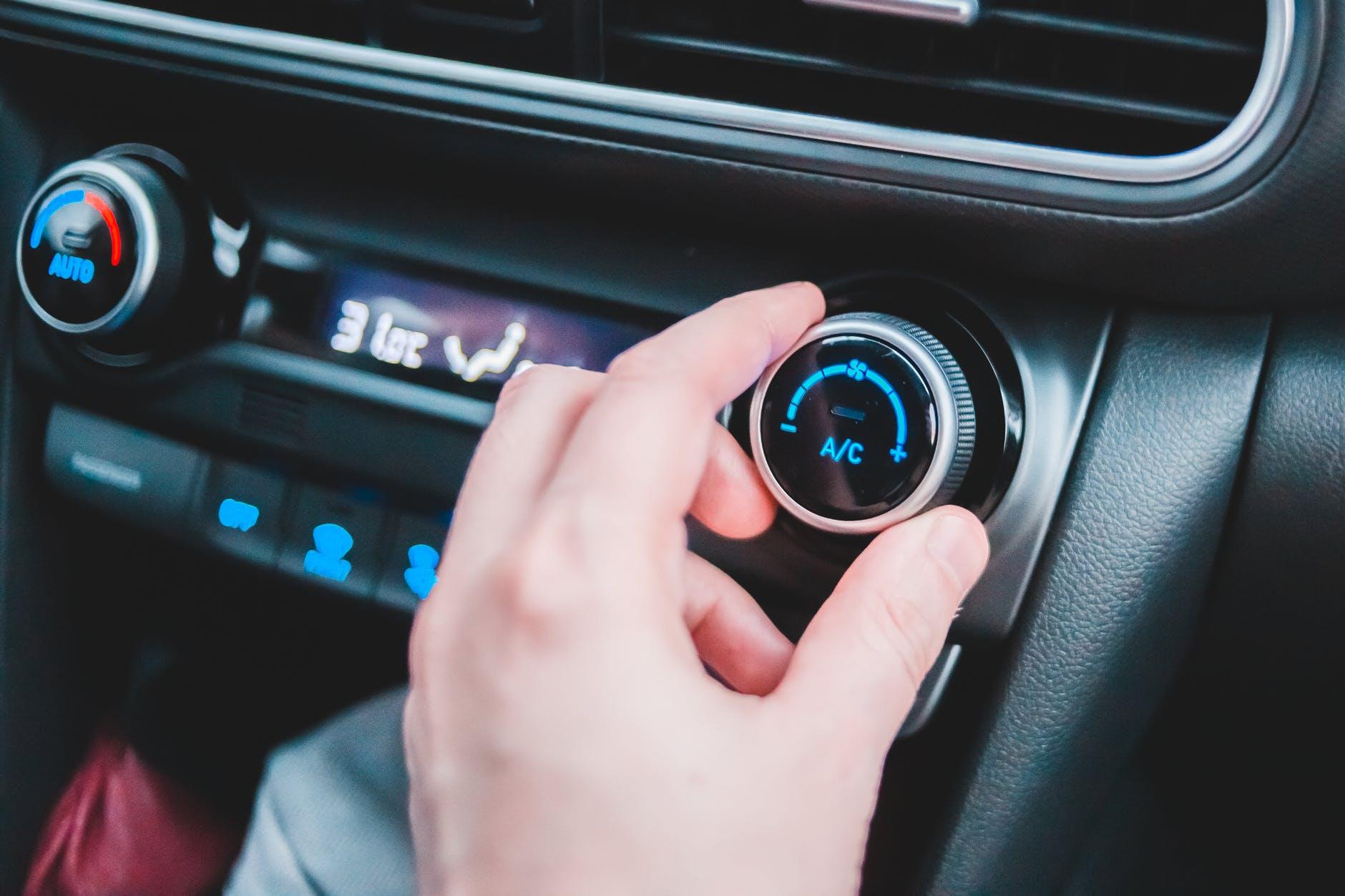 Manage Car Sickness